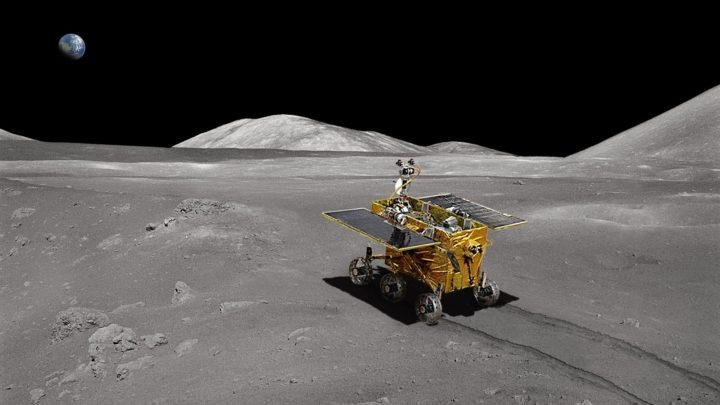 Российские и китайские ученые будут искать воду на обратной стороне Луны