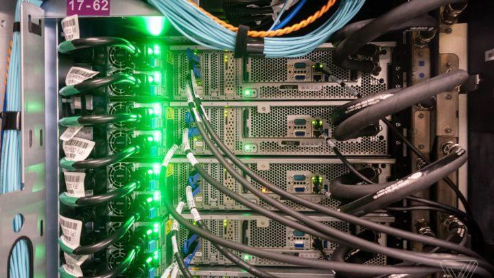Российские разработчики заявили о запуске суперкомпьютера «Жорес»