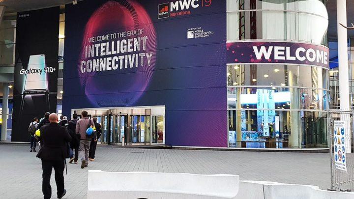 MWC-2019: производители гаджетов представляют новые разработки