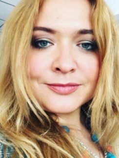 Наталия Бижанова (МГТС)