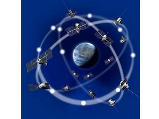 Спутники ГЛОНАСС не перестанут толпиться