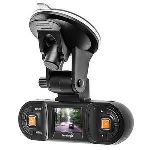 Видеорегистратор Treelogic TL-DVR 1502 G с GPS-приемником