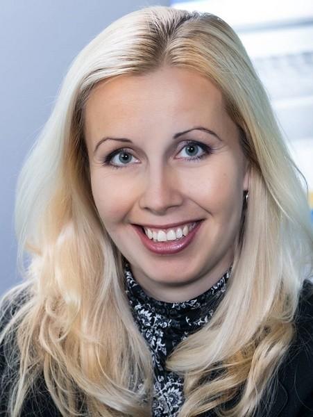 Анна Лобанова (Microsoft)