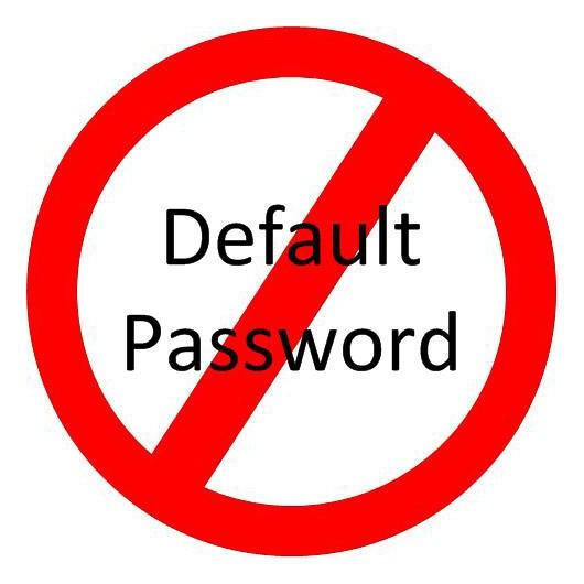 Доступ к личным данным 30 млн человек был защищен логином и паролем «admin, admin»
