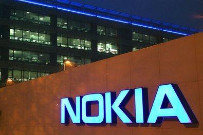Nokia продала 8,8 млн смартфонов Lumia за квартал