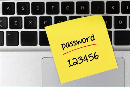ESET: добрые российские сотрудники делятся паролями с коллегами