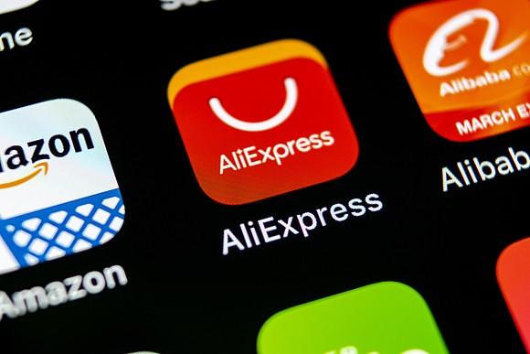AliExpress a la russe: продавцы из России в глобальном маркетплейсе