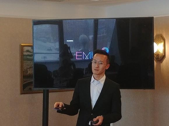 Huawei представила оболочку EMUI 9.0 для смартфонов