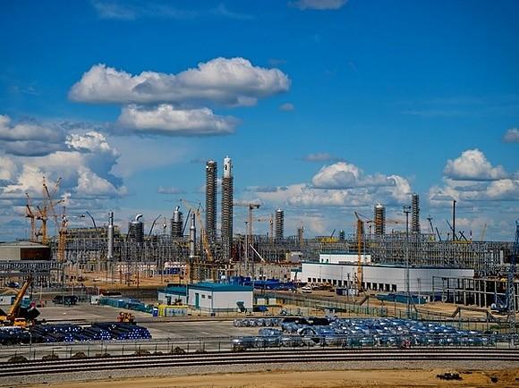 Особенности IIoT-решений для нефтехимии: на рынке нет подходящих устройств