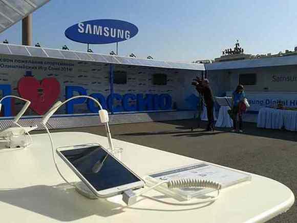 Samsung планирует продать 10 млн Galaxy Note 3