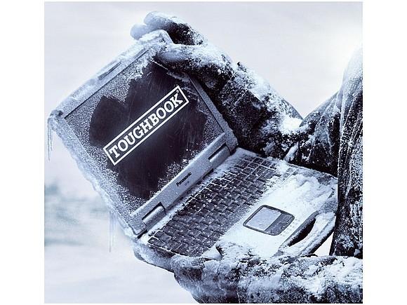 Panasonic Россия фиксирует цены на Toughbook и Toughpad