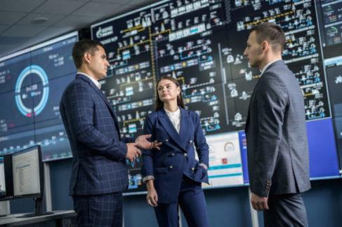 «Газпром нефть» и «Цифра» создали СП для разработки цифровых решений в нефтегазовой отрасли