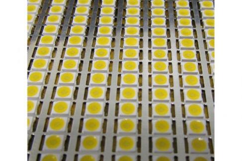 GS Group запустит производство светодиодов в РФ