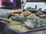 На южнокорейской выставке вооружений DX Korea-2020 в Ильсане