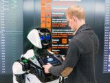 Роботы Promobot получили «уши»