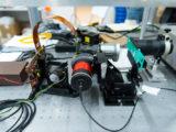 Создан прототип самой чувствительной видеокамеры в мире
