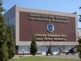 В Военную академию РВСН имени Петра Великого поступили новейшие тренажерные системы