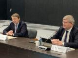VI ежегодный RUSSOFT Leadership Forum