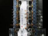 Жэньминь жибао (Китай): Китай отправил космический зонд «Чанъэ-5», предназначенный для сбора образцов лунного грунта