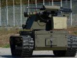 Defence 24 (Польша): противотанковые роботы — оружие поля боя будущего
