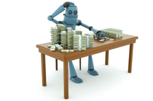 Сколько зарабатывает искусственный интеллект в России?