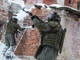 В интересах инженерных войск ВС РФ разрабатывается наземный комплекс разведки