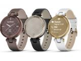 Garmin представила умные часы для женщин Lily