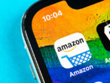 Amazon открывает первый продовольственный магазин без касс за пределами США