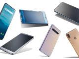 IDC: рынок смартфонов EMEA в 2020 году показал худший результат за последние шесть лет