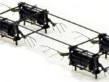 Миниатюрные дроны получили крылья шмеля