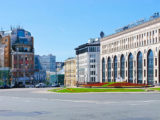 «МТС» включила первую в России пилотную пользовательскую сеть 5G