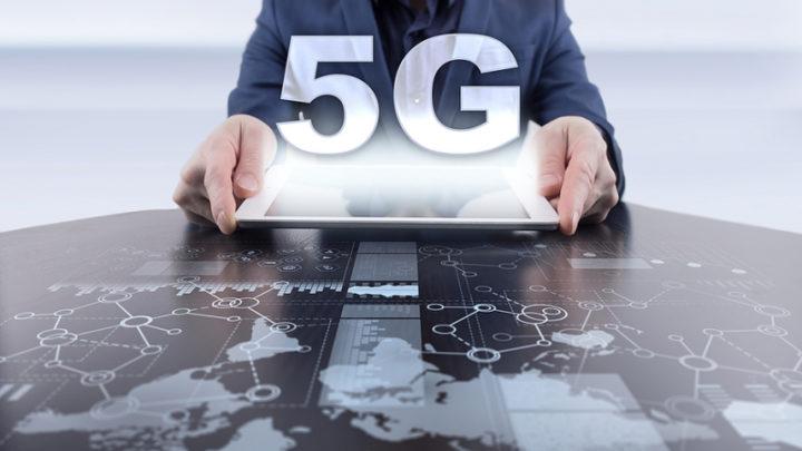 Норвегию полностью охватят сетью 5G к 2023 году