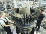 ОДК ввела в строй роботизированное сварочное оборудование на производстве в Самаре