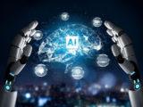 Страна-лидер в области искусственного интеллекта — США? Да, но положение шаткое