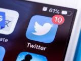 Twitter злостно нарушает российское законодательство