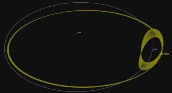 Китайский зонд получит три российских научных прибора для исследования кометы и астероида