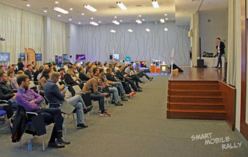 Smart Mobile Rally: «умная» трансформация рынка дистрибьюции | Бизнес на Рынке ИТ