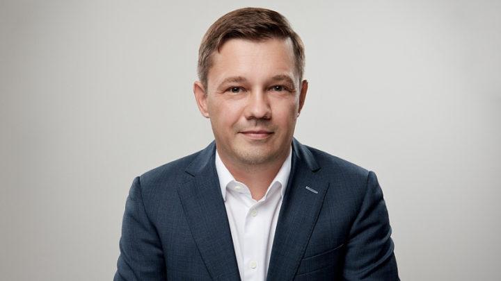 Алексей Бутычин стал директором Experian в России и СНГ | Кадровые Назначения на Рынке ИТ