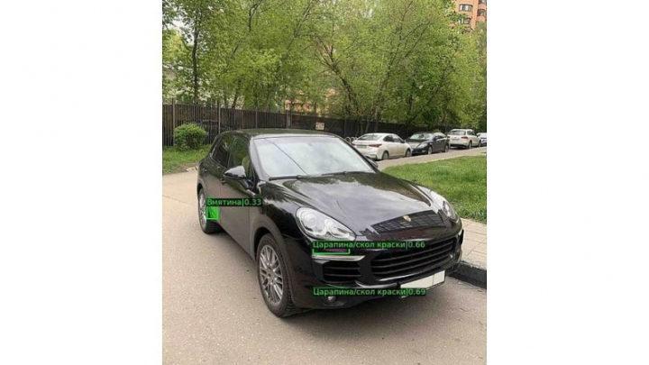 Platforma запустила сервис по дистанционной оценке кузова автомобиля | Бизнес на Рынке ИТ