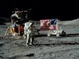 Австралия разработает луноход для совместных с NASA миссий на Луне